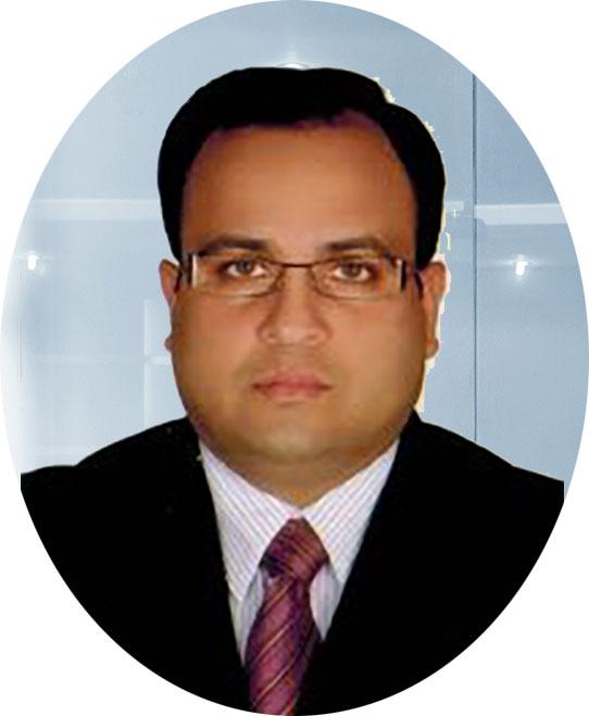 Asif Quraishi, CPE