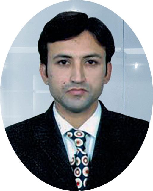 Shah Qazi