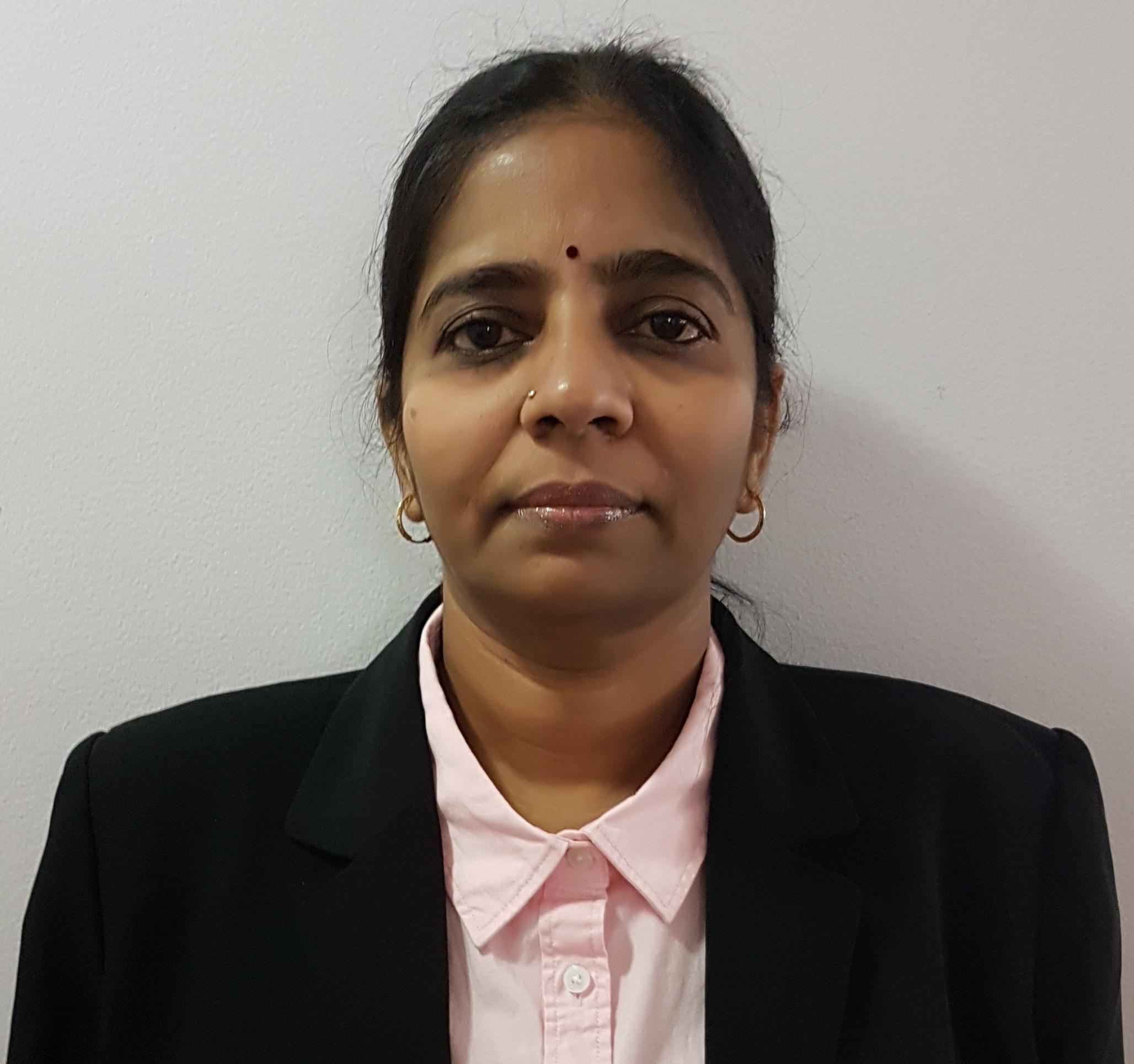 Sudha Narasimhan